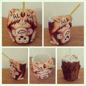 Sailor Jerry mug