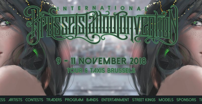 brusselstattooconvention