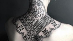 altri stili di tatuaggio:ornamental
